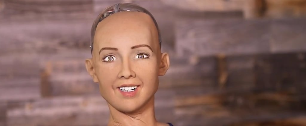 """""""Hot Robot"""" at SXSW Is Unintentionally Making the Internet LOL"""