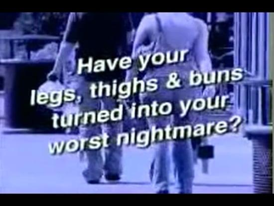 Video of ThighGlider