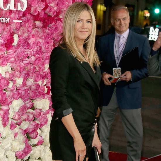 Jennifer Aniston at Mother's Day LA Premiere | Pictures