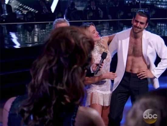 Relive All of Nyle DiMarco's Amazing Routines on Dancing with the Stars
