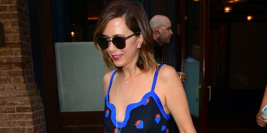 Let's Pause To Appreciate Kristen Wiig's 'Ghostbusters' Press Style