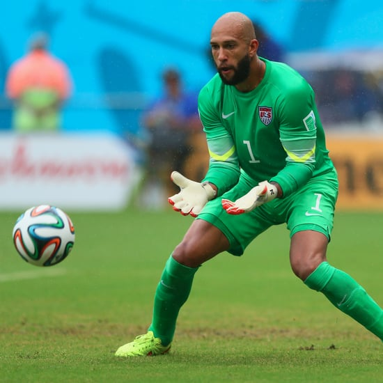 Best Tim Howard Tweets During World Cup