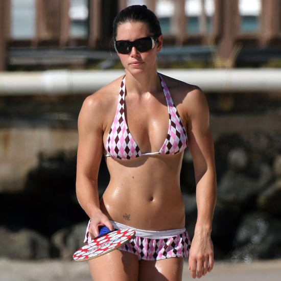 Pictures of Jessica Biel in Bikini