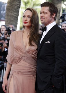 If You Had Jolie-Pitt Kind of Cash, Where Would You Donate?