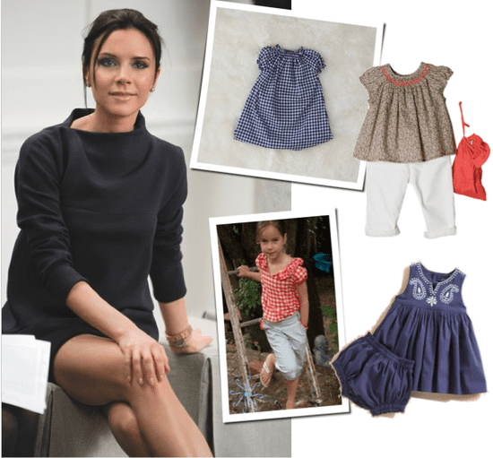 Classic Clothes For Little Girls