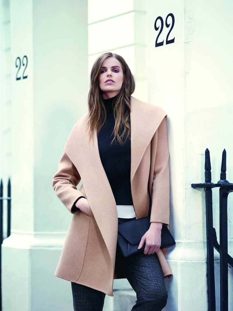 Robyn Lawley For Violeta by Mango Fall 2014