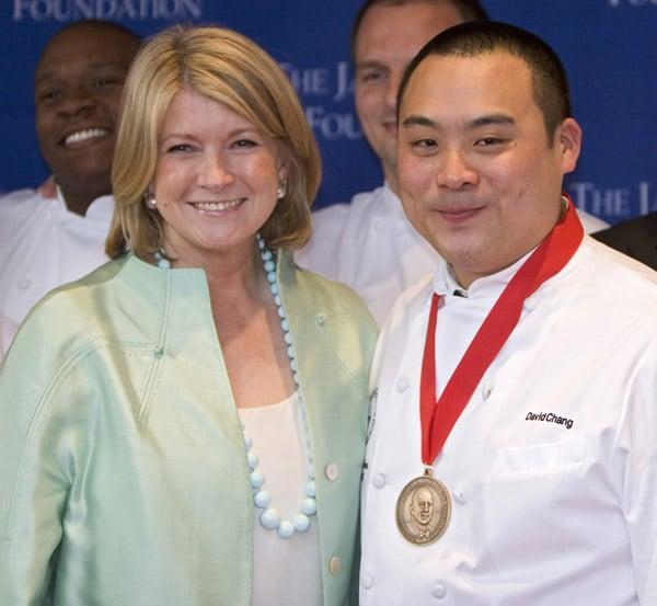 2007 James Beard Award Winners