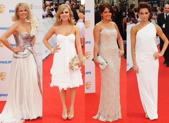 Pictures of BAFTA TV Awards 2010