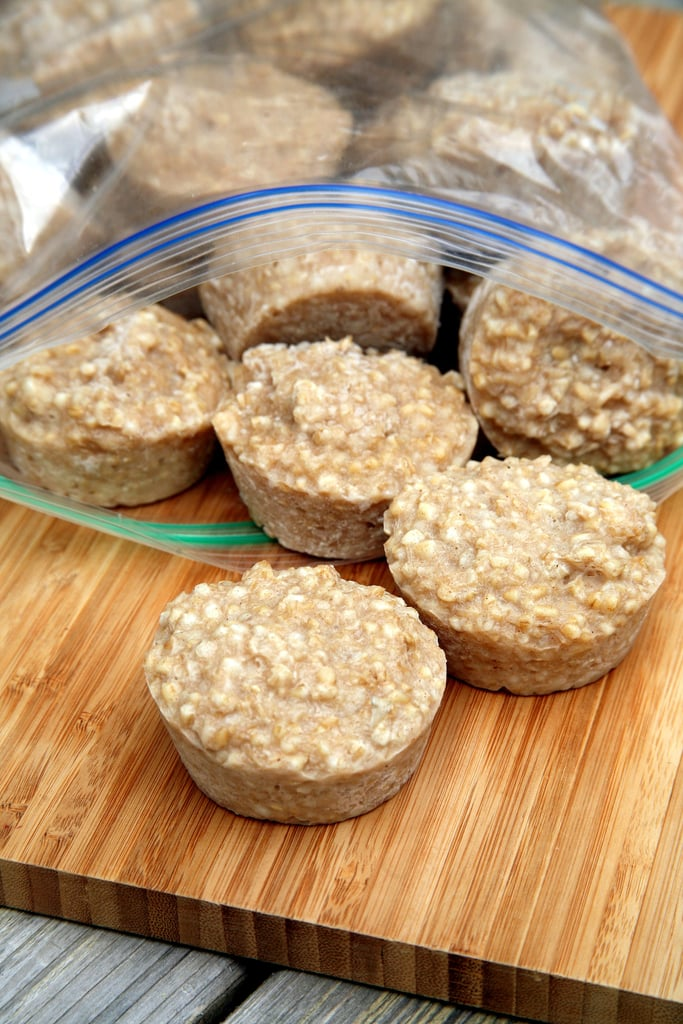 Eat Steel-Cut Oatmeal on Even the Busiest of Mornings