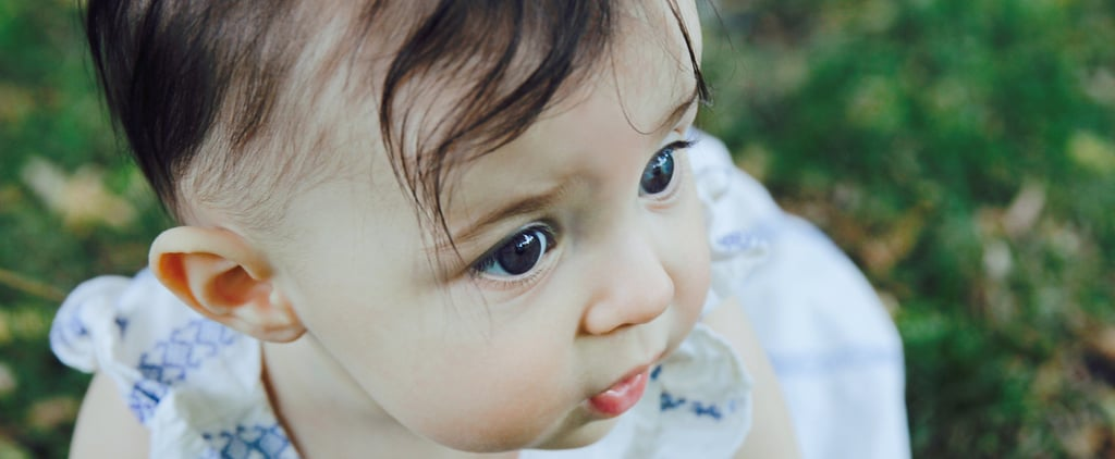 """150 Baby Names You'll Love That Begin With """"A"""""""