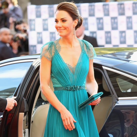 The Royals' Favourite Designers