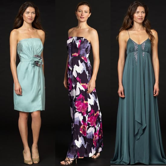 Banana Republic Debuts Affordable Summer Dress Collection For Weddings and Special Occasions