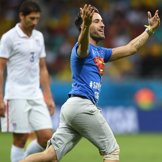 USA vs. Belgium 2014 World Cup | Pictures