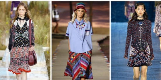 Spring Fashion 2016: Mismatch Your Stuff On Purpose With Style