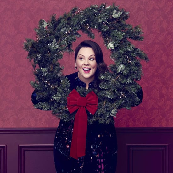 Melissa McCarthy's Holiday 2015 Campaign