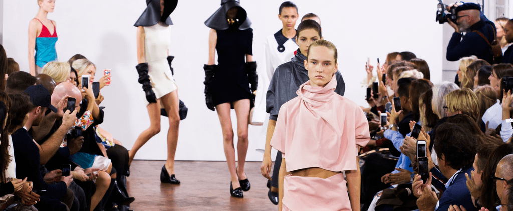 J.W. Anderson Gave the French Riviera a Dalston Update
