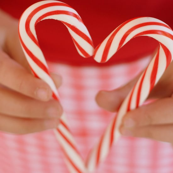 Peppermint Beauty Products For the Holidays