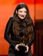 Lorde was adorable as she accepted her award for best pop solo song.