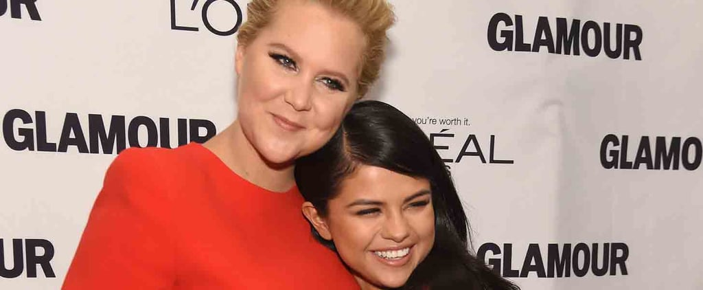 There's So Much Inspiring Girl Power at Glamour's Annual Event