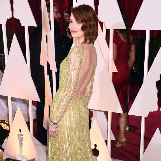 Best Red Carpet Dresses 2015