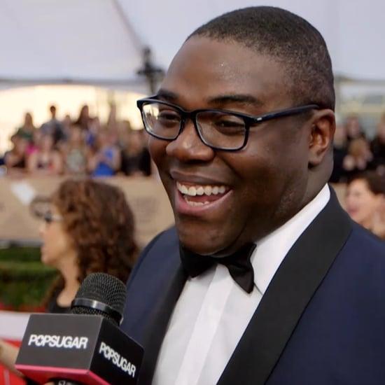 Actors on #OscarsSoWhite (Video)