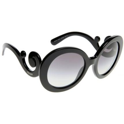Prada Baroque Sunglasses ($292)