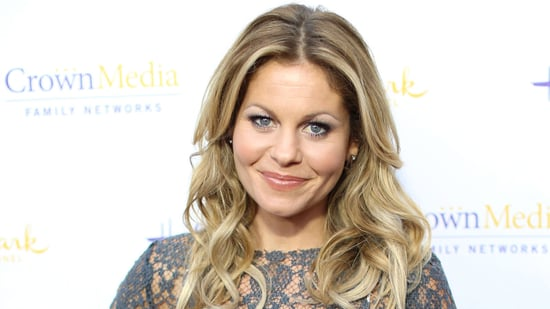 Candace Cameron Bure Warms Our Hearts With 'Full House' Throwback – See The Pic!