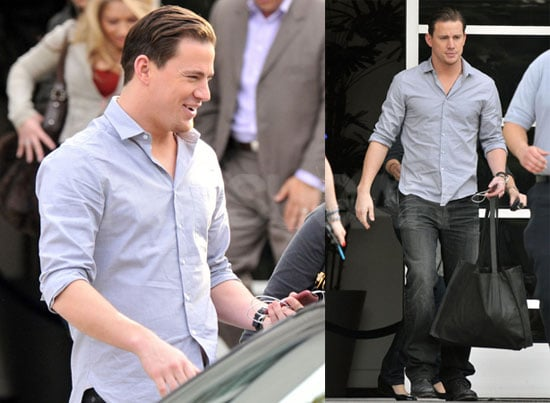 Photos of Channing
