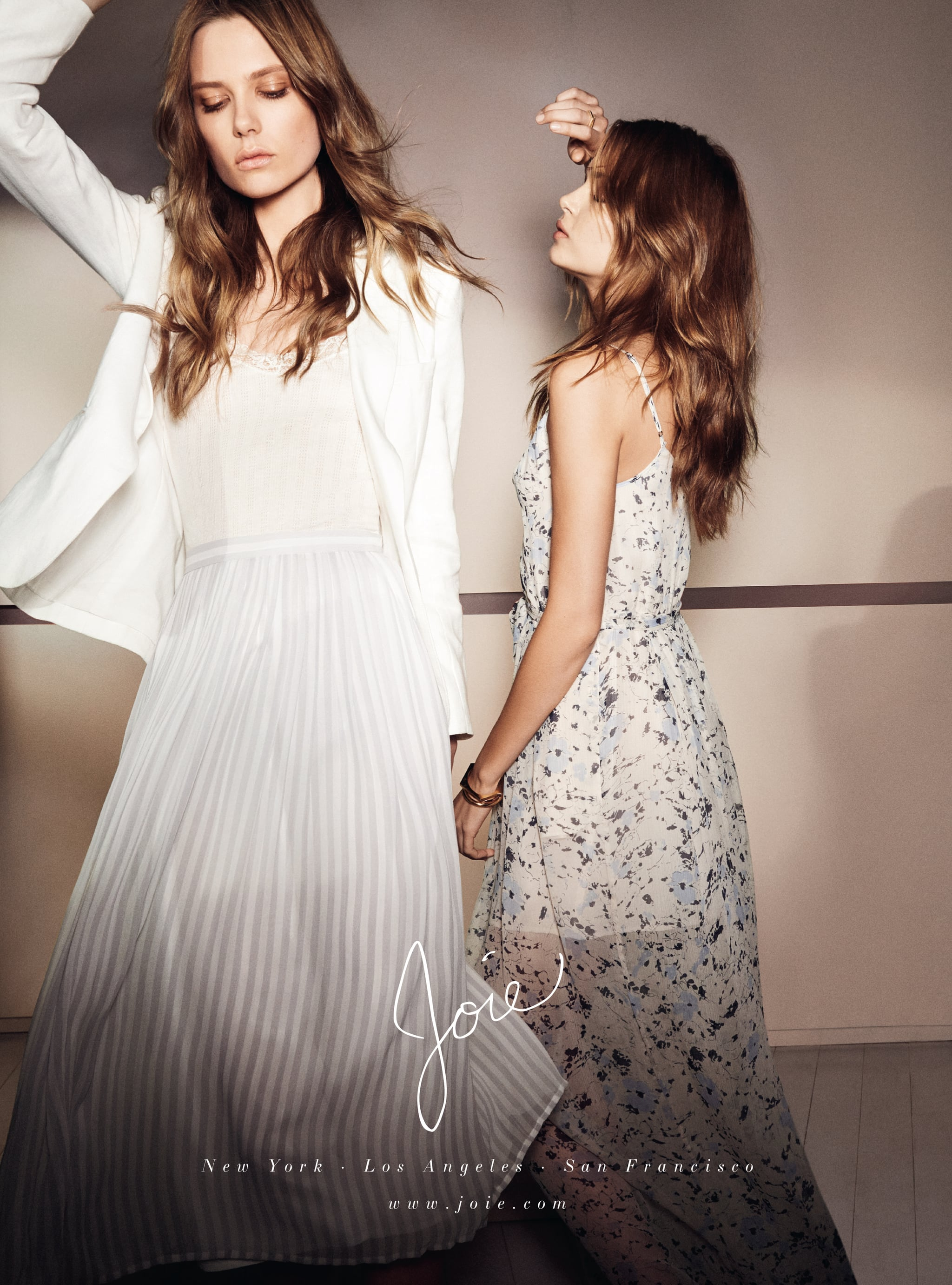 Joie Spring 2014