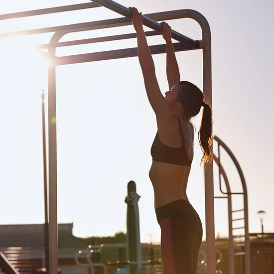 The Pull-Up Workout That Nearly Killed Me