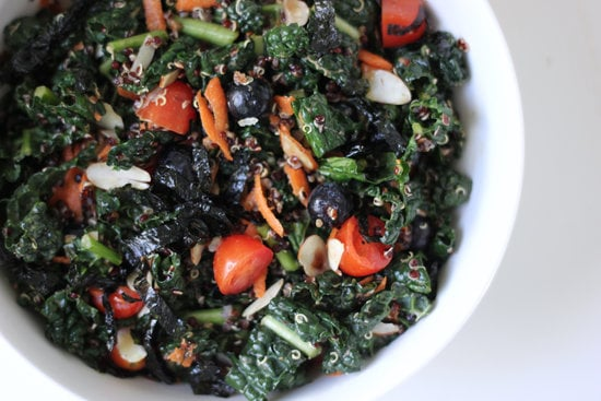 Kale (and Other Leafy Greens!)