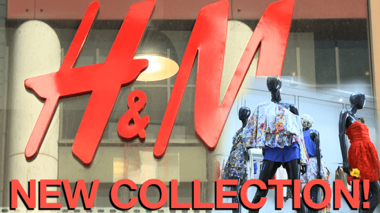 H&M The Garden Collection: A Flower-Powered First Look