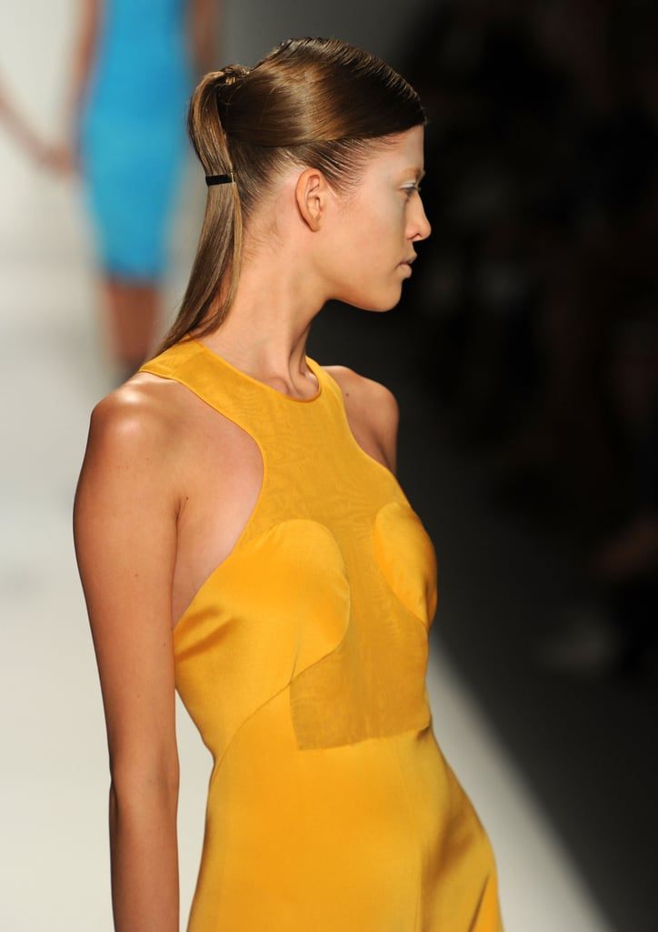 """Prabal Gurung Wanted to Make a Statement About Something Other Than """"Vulgar Dresses"""" for Spring 2010"""
