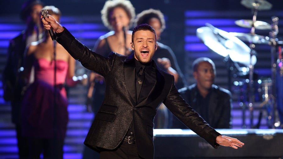 Video: Justin Timberlake to Perform at the Grammys —and More Headlines!
