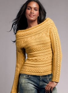 Cozy and Affordable Sweaters For Fall