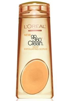 Review of L'Oréal Go 360 Clean Deep Exfoliating Scrub