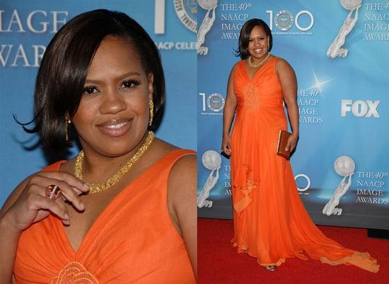 NAACP Image Awards: Chandra Wilson