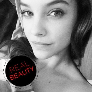 Beauty Interview With Barbara Palvin