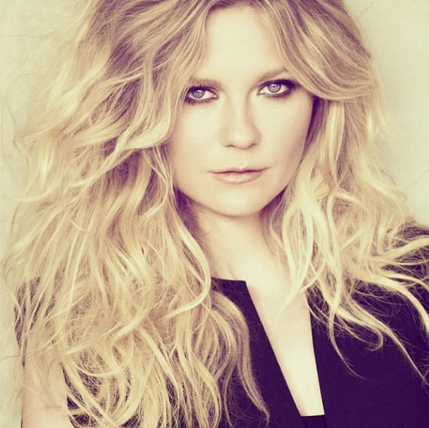 The fist big beauty announcement of 2014 caused major hair envy on Instagram. L'Oréal Professionnel tapped Kirsten Dunst as its new spokeswoman.