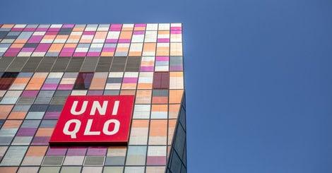 Uniqlo Jumps On The Happy Worker Bandwagon