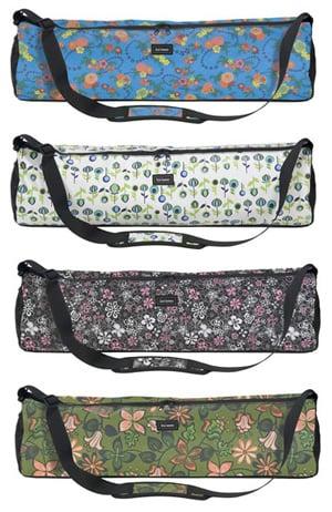 Get in Gear:  Lexie Barnes Mat Bag