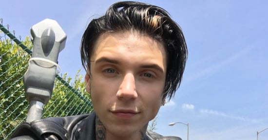 30 Things You Should Know About Andy Black