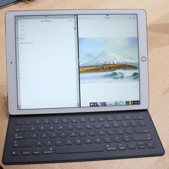 iPad Pro vs. Surface Pro 3