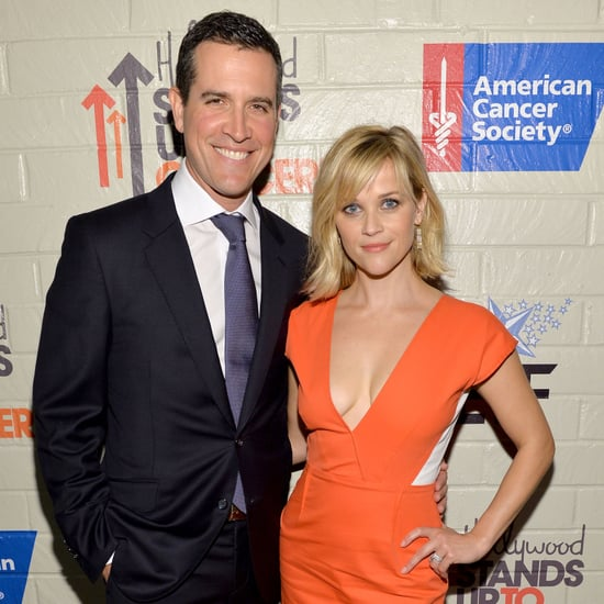 Celebrities at the Hollywood Stands Up to Cancer Event 2014