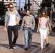 Keri Russell and Will Arnett Have a Wilde Day of Filming in NYC
