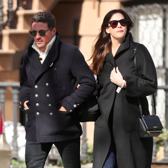 Liv Tyler Out in NYC After Giving Birth Pictures