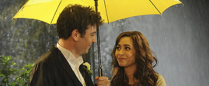 Did You Catch All These Inside Jokes in the HIMYM Finale?