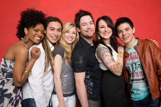 American Idol Top Six: Who's Going Home?