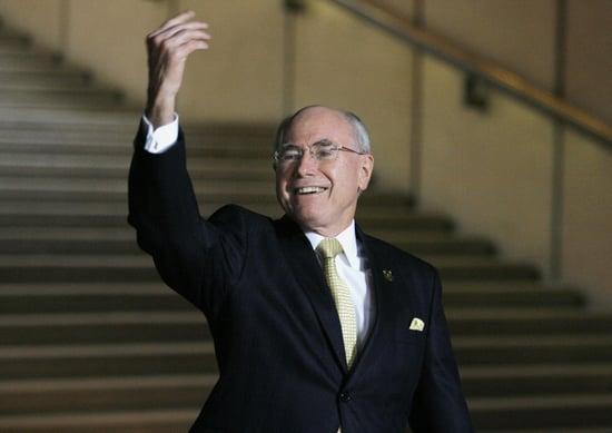 No-Vacancy Mystery Solved: Ex Australian PM Usurps Obamas