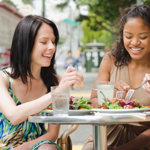 How to Eat Out Cheaply